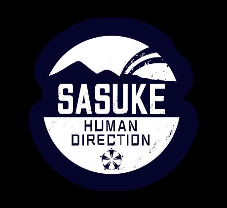 sasuke human direction